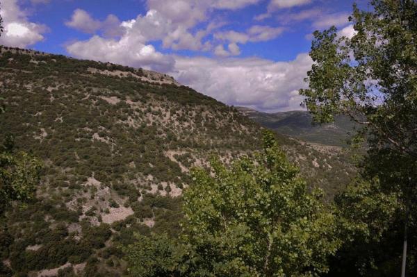Complejo Rural La Glorieta