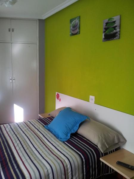 Arjori Rooms Hostal