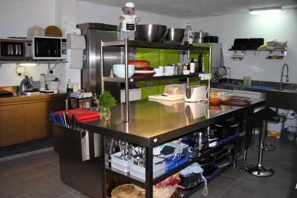 L'Almàssera Casa Rural & Restaurant