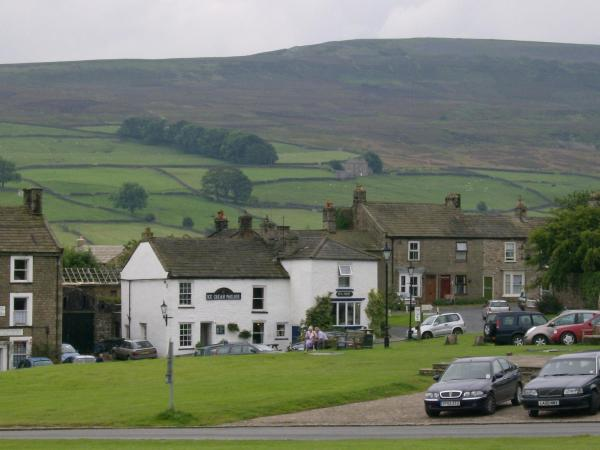 Ivy Cottage Bed & Breakfast in Reeth, North Yorkshire, England