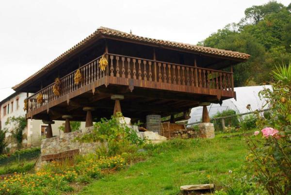 Casa Gayón