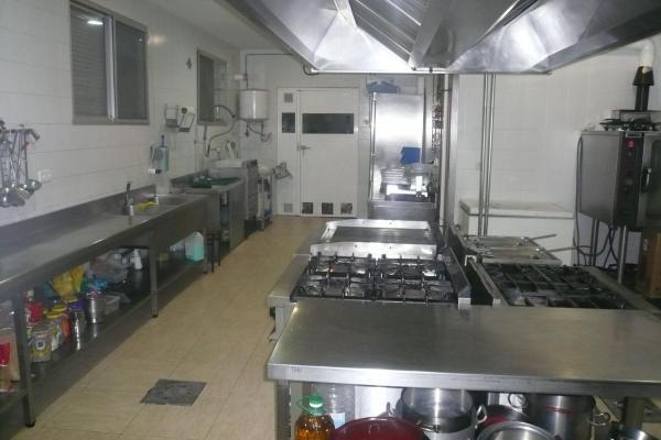 Hostal Restaurante El Rincón - Casa Marcos