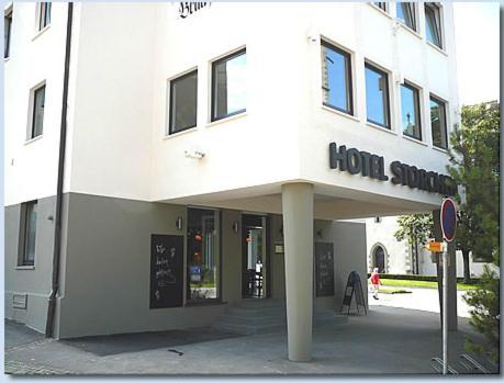 Hotel Pension Waldhorn Ravensburg