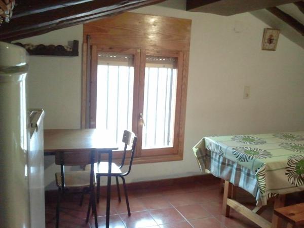 Casa Rural Casa Maribel