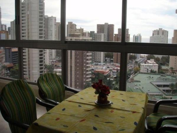 Apartamentos Turisticos Los Gemelos 20