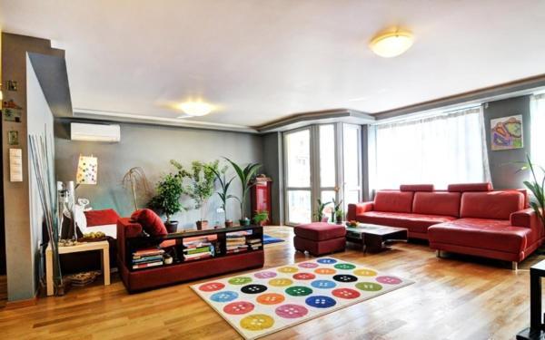 Central & South Park Apartments