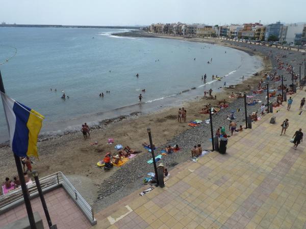 Grancanariarent Playa de Arinaga