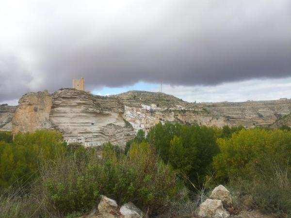 Hostal Alcalá Del Jucar