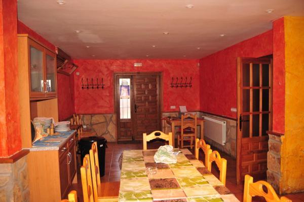 Caserio de Cerezo
