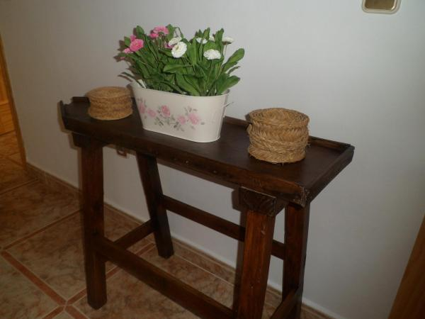 Casa Rural Abuelo Joaquin