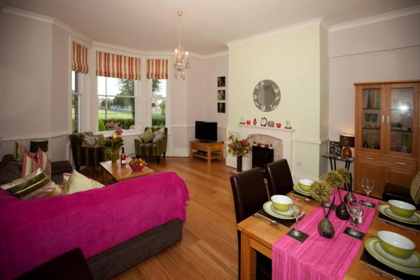 Langton Court Apartment in York, North Yorkshire, England