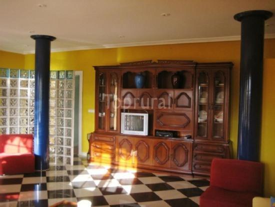 Casa Rural La Calzada