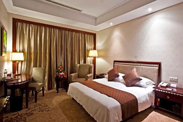 Regal Plaza Hotel, Hangzhou