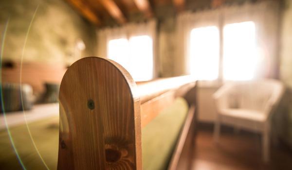 La Hospedería del Monasterio