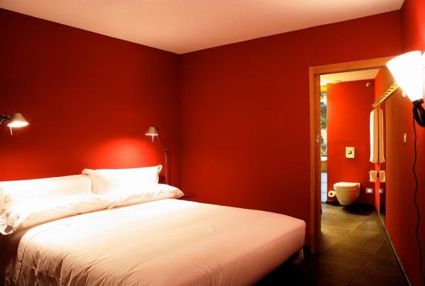 Hotel Casa Camper