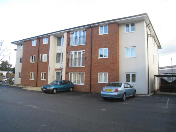 York Apartments in Thornaby on Tees, North Yorkshire, England