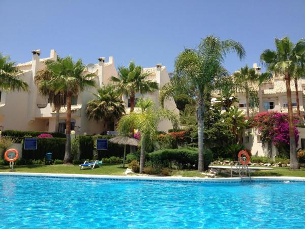 Luxury Holiday Villa Terral - Costabella_1