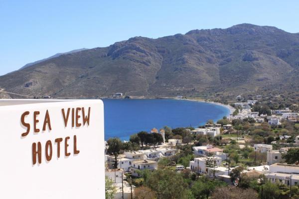 Sea View Hotel_1