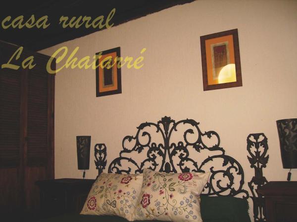 Finca La Chatarré