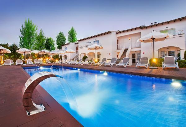 "Serenity by Sea Club Alcudia ""Adults Only"""