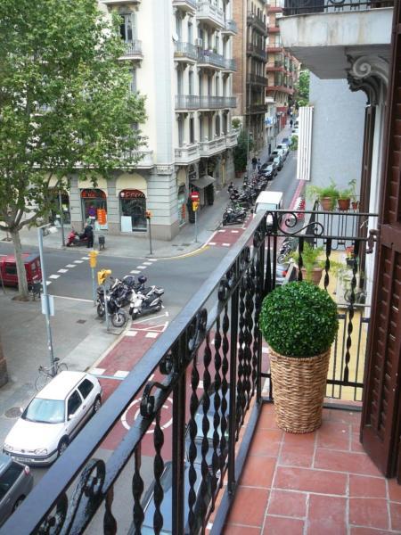 Apartamento Sant Gervasi