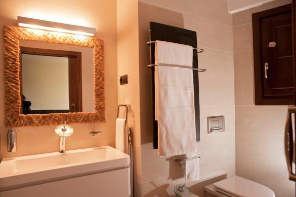 Apartamentos Turísticos Real de Priego