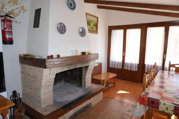 Casa Rural Os Arregueses