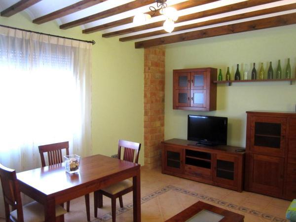 Apartamentos Almagro