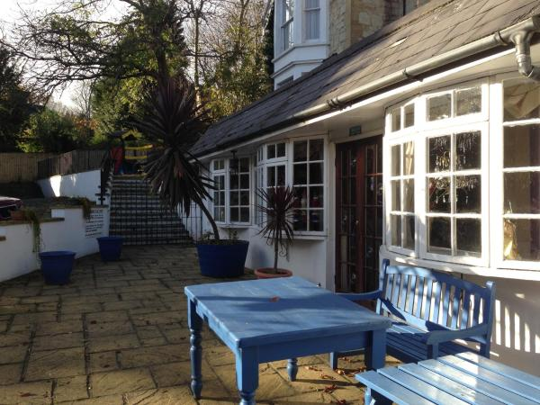 Holliers Hotel in Shanklin, Isle of Wight, England