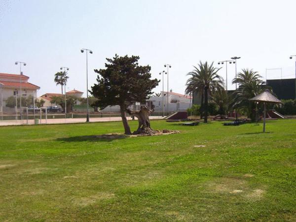Daurada Park