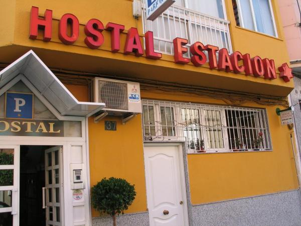 Hostal Estación