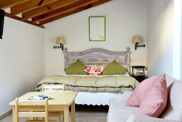 Hotel Rural La Casa De Pasarón