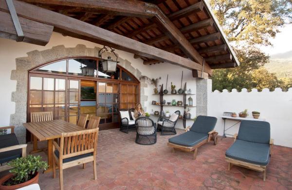 Casa Rural Ca la Cèlia