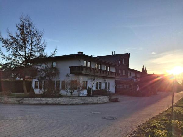 Seerose, Pension in Beucha bei Eilenburg