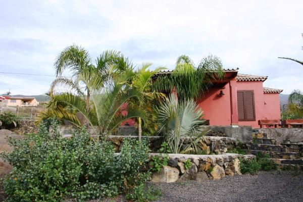 Casa Anasilvia