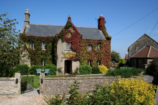 Toghill House Farm in Wick, Gloucestershire, England