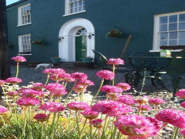 Ivy Guest House in Hawkshead, Cumbria, England