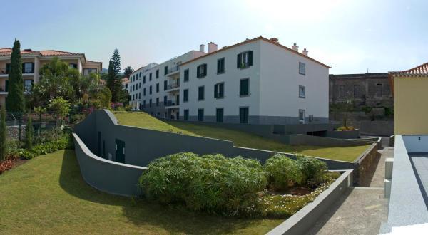 Residencia Universitaria Nossa Senhora Das Vitorias