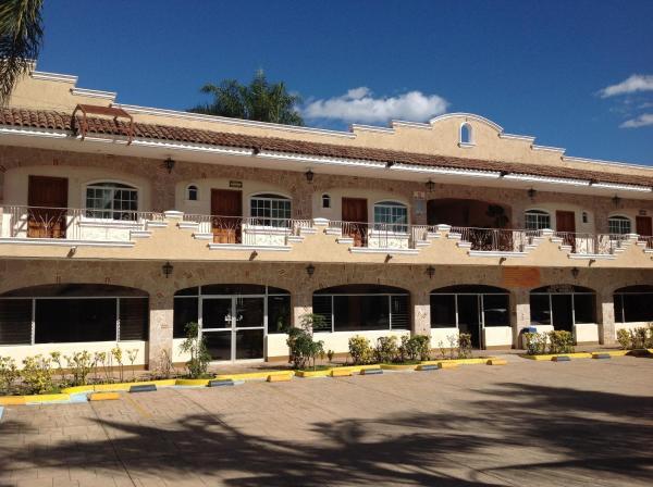 Hotel Pedregal_1