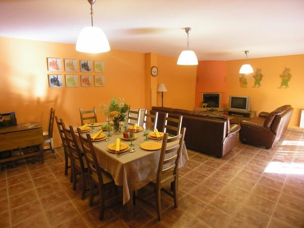 Casa Rural Besana