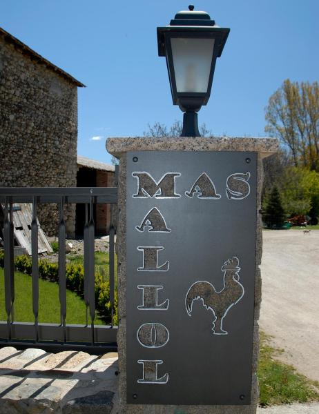 Mas Mallol