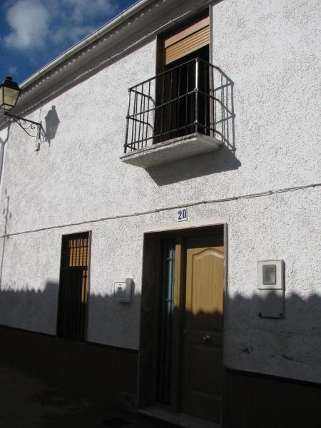 Casa Rural de la Abuela Pepa