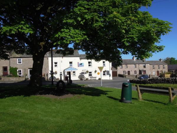 Nateby Inn in Kirkby Stephen, Cumbria, England