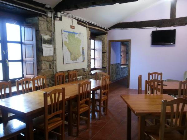 Alojamiento Rural Cabuerniaventura