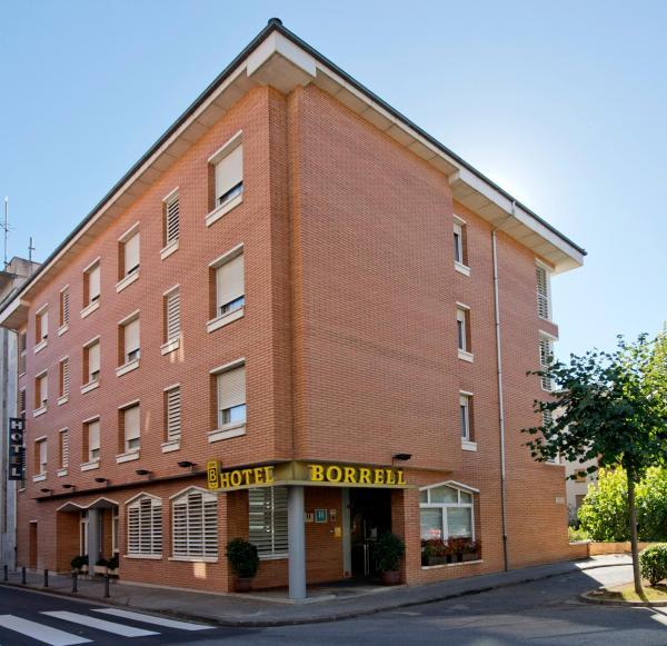 Hotel Borrell