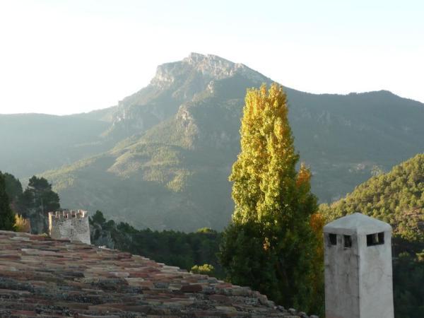 Casas de la Muralla