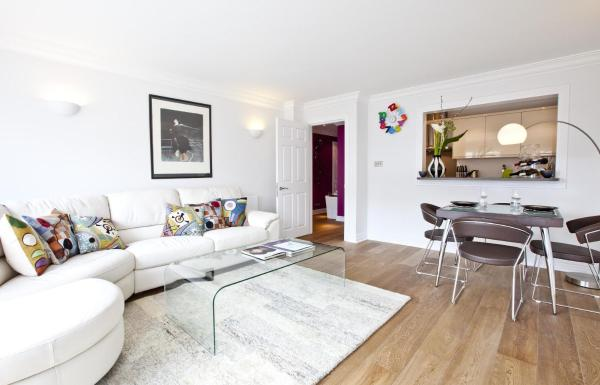 onefinestay - Covent Garden private homes_1