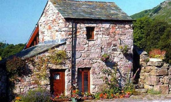 Bridge End Farm Cottages in Boot, Cumbria, England