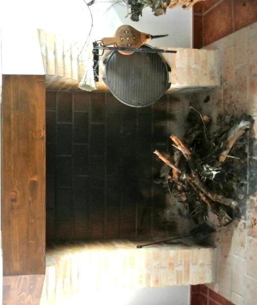 Casa Rural Trastamara