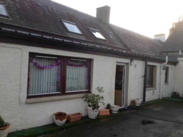 Dingwall Guest House in Dingwall, Highland, Scotland